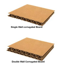 Single Wall/Double Wall