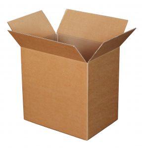 fefco 0201 packing carton