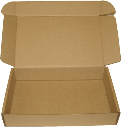 We can design Self Locking and Die Cut boxes