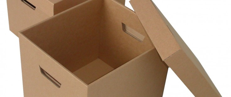 Corrugated Cardboard Box Manufacturers | Nuttall Packaging